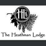 Heathman lodge logo